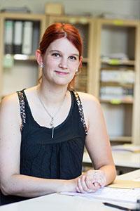 Michelle Vogl-Huff
